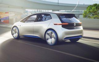 Η Volkswagen συνεργάζεται με τη Microsoft για να περάσει στην ψηφιακή εποχή και να συνδέεται μέσω Διαδικτύου με όλα τα οχήματα που παράγει, ώστε να μπορεί να τα αναβαθμίζει καθ' όλη τη διάρκεια της χρήσης τους.