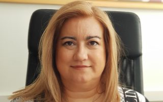 Η Νάνσυ Αλωνιστιώτη είναι επιστημονική υπεύθυνη της ερευνητικής ομάδας SCAN.