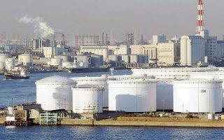 Η τιμή του πετρελαίου Brent ξεπέρασε την Τετάρτη τα 80 δολάρια ανά βαρέλι στο Λονδίνο, προσεγγίζοντας το υψηλό τετραετίας.