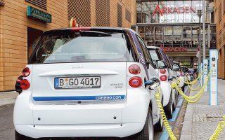Οι Volkswagen, BMW, Daimler και Continental έχουν δείξει ιδιαίτερο ενδιαφέρον για την ανάπτυξη νέου τύπου μπαταρίας, η οποία θα κατασκευάζεται από λίθιο, αλλά θα είναι σε στέρεη κατάσταση και όχι σε υγρή.