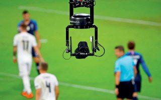 FIFA και UEFA στοχεύουν να πολλαπλασιάσουν τα κέρδη μέσω της τηλεοπτικής κάλυψης περισσότερων αγώνων, όμως η... αντοχή τόσο των ποδοσφαιριστών όσο και των τηλεθεατών είναι αυτή που πιθανότατα θα καθορίσει το αποτέλεσμα.