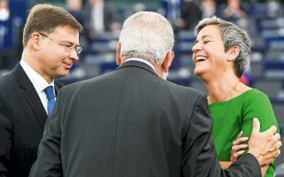 Φαντάζονται την αντίδραση του Ορμπαν αν ενεργοποιηθεί η διαδικασία κυρώσεων έναντι της Ουγγαρίας...