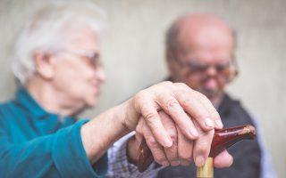 Το 70%-80% των ατόμων σε μονάδες φροντίδας ηλικιωμένων είναι άνθρωποι με άνοια. Το κόστος είναι δυσβάστακτο.