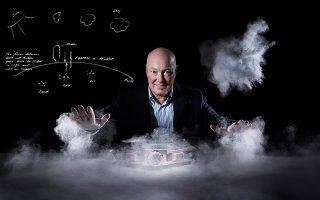 Ο απερχόμενος Jean-Claude Biver ήταν, μεταξύ άλλων, ο άνθρωπος που εκτόξευεσε την Hublot με τα μοντέλα Big Bang