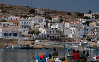 Δήμαρχος Κάσου στην «Κ:» Οι ακρίτες ζουν στα νησιά αυτά για να κρατούν την ελληνική σημαία ψηλά.