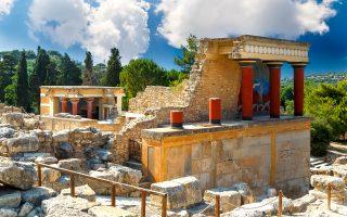 Αρχαιολογικοί χώροι όπως η Κνωσός συμπεριλαμβάνονται στον κατάλογο των ακινήτων που μεταβιβάστηκαν στο υπερταμείο.