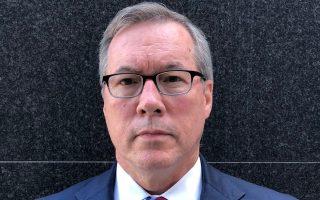 Ο Στιβ Κόλερ είναι επικεφαλής Καινοτομίας της Ridge Global και της Risk Cooperative.