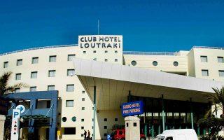 Οι εγκαταστάσεις του καζίνο χρήζουν επισκευών ύψους 250.000 ευρώ, τα οποία η επιχείρηση δεν διαθέτει.