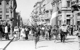 Η έκθεση «14 Ιστορίες Αντίστασης» παρουσιάζεται στο κτίριο 6 του πρώην ΕΑΤ-ΕΣΑ.