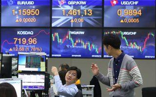 Ο ιαπωνικός δείκτης Nikkei 225 σε εβδομαδιαία βάση υποχώρησε κατά 2,9%. Ο δείκτης του Χονγκ Κονγκ έκλεισε με απώλειες 2,9% και ήταν στο κόκκινο για τρίτη συνεχόμενη εβδομάδα.