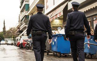 Κάθε αστυνομικό τμήμα και υπηρεσία θα έχουν στο εξής την υποχρέωση να διαθέτουν σε εικοσιτετράωρη βάρδια μία τουλάχιστον εποχούμενη περιπολία.