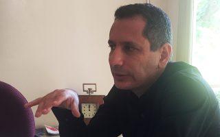 «Σε δύο μήνες θα ανακοινωθεί το νέο πρωτόκολλο για τα δίκτυα 5G, που θα αποτελέσει τη βάση για το Διαδίκτυο των Πραγμάτων», λέει o Αμίρ Ράπαπορτ.