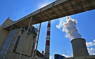 Το κόστος των ρύπων CO2 καταγράφεται ως ένας από τους πιο σημαντικούς κινδύνους για τη ΔΕΗ στην ενδιάμεση έκθεση για τα αποτελέσματα του πρώτου εξαμήνου του 2018 της Επιχείρησης.