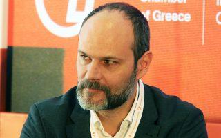 «Εχουμε δύο σενάρια που παράγουν και κάποιες διαφορές στο δημοσιονομικό αποτέλεσμα», είπε ο κ. Φραγκίσκος Κουτεντάκης.