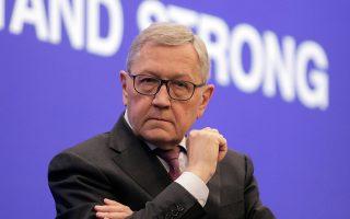 Εάν θέλει να κερδίσει την εμπιστοσύνη των αγορών, η κυβέρνηση οφείλει να συνεχίσει τη μεταρρυθμιστική της πορεία, τόνισε ο επικεφαλής του Ευρωπαϊκού Μηχανισμού Σταθερότητας Κλάους Ρέγκλινγκ.