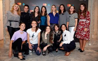 Leave A Legacy: Με στόχο τη γυναικεία ενδυνάμωση στην εργασία
