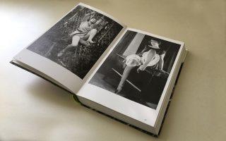 Δύο από τις διακόσιες εικόνες από το βιβλίο «Η ιδιωτική πορνογραφία στο Γ΄ Ράιχ», που δεν έχει μεταφραστεί στα ελληνικά.
