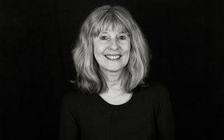 Η διδάσκουσα της Βρετανικής Ψυχαναλυτικής Εταιρείας Τζαν Αμπραμ.