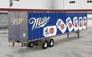 Το 1987 οι υπεύθυνοι της εταιρείας, έχοντας διαπιστώσει πως η κατανάλωση μπίρας ενδέχεται να οδηγήσει στην πρόσληψη βάρους, μεταξύ άλλων παρενεργειών, παρουσίασαν εμπορική καμπάνια με το εξής σλόγκαν: «Εχει υπέροχη γεύση, σε φουσκώνει λιγότερο». Η διαφήμιση αναφερόταν σε μια νέα μπίρα που είχε παρουσιάσει η εταιρεία και την οποία ονόμαζε «Miller Lite». Σύμφωνα με το λεξικό Merriam Webster, η λέξη «lite» προσδιορίζει κάτι που είναι «περιορισμένο ή δεν έχει ουσία και υπόσταση». Η διαφημιστική καμπάνια μιας ζυθοποιίας έχει στόχο την πώληση περισσότερης μπίρας και την αποδοχή ορισμένων παρενεργειών. Η συμμετοχή στην πολιτική αφορά την προώθηση μιας άποψης και την εκλογή σε δημόσιο αξίωμα, προσπάθεια που συχνά ενέχει παρενέργειες.