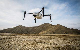 Σε 5 με 10 χρόνια, drones θα μεταφέρουν σε καθημερινή βάση εμπορεύματα και σε 10 με 15 χρόνια υπολογίζεται ότι ρομποτικά αεροταξί θα μεταφέρουν ανθρώπους στις μεγάλες μητροπόλεις του κόσμου.