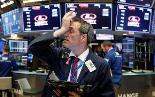Ο λαϊκισμός και η οικονομική εσωστρέφεια κυριαρχούν σε πολλές γωνιές του κόσμου, από τις ΗΠΑ και την Ιταλία ή τη Βρετανία μέχρι την Τουρκία, απειλώντας να ανατρέψουν ισορροπίες δεκαετιών. H αναταραχή που επικρατεί αντανακλάται στα ταμπλό των χρηματιστηριακών αγορών.