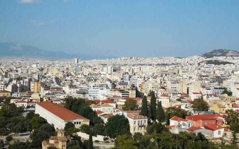 Σε πόλο έλξης αγοραστών από την Κίνα εξελίσσεται η κτηματαγορά της Αθήνας