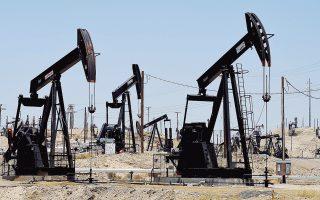 Οι μετοχές των πετρελαϊκών εταιρειών έκλεισαν με θετικό πρόσημο στην Ευρώπη χάρη στην ανάκαμψη της τιμής του «μαύρου χρυσού».
