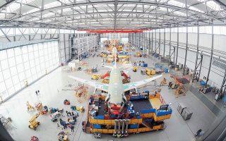 Aνεξαρτήτως των προβλημάτων, η Airbus είναι πεπεισμένη ότι θα επιτύχει τον στόχο παράδοσης 60 αεροσκαφών μονού διαδρόμου τον μήνα σε όλα της τα εργοστάσια έως τα μέσα του 2019 έναντι των 55 αεροσκαφών σήμερα.