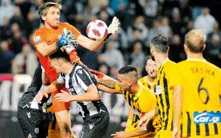 Αν και μεσολάβησε το Κύπελλο, σε επίπεδο πρωταθλήματος Αρης και ΠΑΟΚ έχουν να αναμετρηθούν από τον Μάρτιο του 2014, σε ένα ματς που είχε λήξει 1-1.