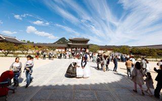 Φωτογραφία: EPA/JEON HEON-KYUN