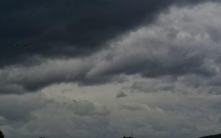 Άστατος ο καιρός στην  ευρύτερη περιοχή του Ναυπλίου με βροχή και έντονη συννεφιά, Παρασκευή 28 Σεπτεμβρίου 2018. ΑΠΕ-ΜΠΕ /ΑΠΕ-ΜΠΕ/ΜΠΟΥΓΙΩΤΗΣ ΕΥΑΓΓΕΛΟΣ