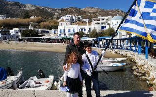 Πηγή φωτογραφίας: cycladesvoice.gr