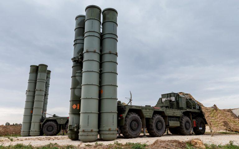 Τουρκία: Τον Οκτώβριο του 2019 η εγκατάσταση των S-400