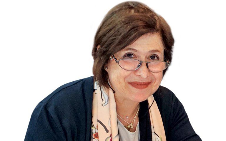 500 λέξεις με την Μαρίζα Ντεκάστρο