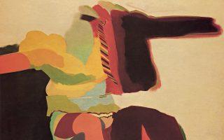 Τζόουνς Αλεν, «Αντρας - Γυναίκα», 1963.