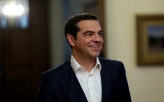 Ο Πρωθυπουργός Αλέξης Τσίπρας φθάνει στο Προεδρικό Μέγαρο για να για να υπογράψει Πρωτόκολλο Διαβεβαίωσης  ως νέος Υπουργός Εξωτερικών ενώπιον του Προέδρου της Δημοκρατίας Προκόπη Παυλόπουλου, Αθήνα Σάββατο 20 Οκτωβρίου 2018. ΑΠΕ-ΜΠΕ/ΑΠΕ-ΜΠΕ/ΟΡΕΣΤΗΣ ΠΑΝΑΓΙΩΤΟΥ