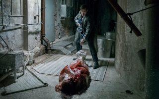Ο Ματ Ντίλον μεταμορφώνεται σε ψυχοπαθή δολοφόνο, δίνοντας τον καλύτερο εαυτό του στη νέα ταινία του Λαρς φον Τρίερ.