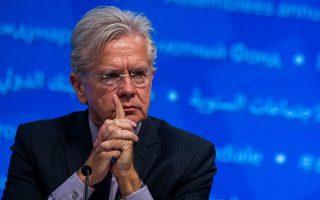 Τα μέτρα έχουν συμφωνηθεί εδώ και καιρό και η Ελλάδα οφείλει να τα εφαρμόσει, δήλωσε ο εκπρόσωπος του ΔΝΤ Τζέρι Ράις.