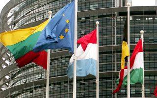 Η πρόταση επιβολής φόρου επί των πωλήσεων που πραγματοποιούν στην Ε.Ε. τεχνολογικές εταιρείες με πωλήσεις άνω των 750 εκατ. ευρώ βρίσκει υποστηρικτές στην Ευρώπη.