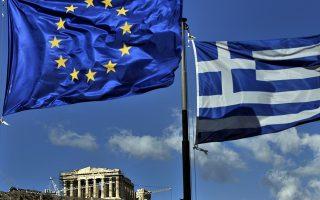 «Η ελληνική οικονομία μετά την έξοδο από τα μνημόνια έχει μπει σε ένα 10ετές μορατόριουμ, ένα είδος θερμοκηπίου προστατευμένου από τις εξωτερικές ατμοσφαιρικές πιέσεις», τονίζει αξιωματούχος της Ε.Ε.