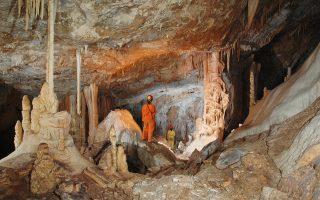 Το πρόγραμμα «Διατήρηση της σπηλαιόβιας πανίδας» πραγματοποιήθηκε το 2016-2018 από το ΙΝΣΠΕΕ με χρηματοδότηση από το MAVA και τη WWF Ελλάς.