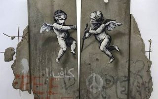 dorean-afises-apo-ton-banksy-sto-world-travel-market0