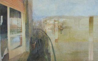 Κάλλια Τριανταφύλλου, «Shifting rooms». Ατομική έκθεση στην Αίθουσα Τέχνης Αθηνών. Γλύκωνος 4, Αθήνα. Διάρκεια έως 1 Δεκεμβρίου.