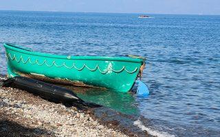 Οι πληροφορίες που έδινε η ΜΚΟ στο Λιμενικό αφορούσαν βάρκες με μετανάστες που βρίσκονταν ήδη στα ελληνικά χωρικά ύδατα.
