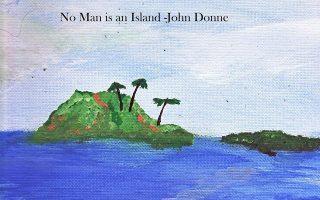 «Κανένας άνθρωπος δεν είναι νησί», κατά το κλασικό ποίημα του Τζον Νταν. Κανένα έμβιο ον, κανένας άνθρωπος δεν είναι αυτάρκης ή αυτοσυντηρούμενος. Ολοι ανεξαιρέτως εξαρτιόμαστε τόσο για την επιβίωσή μας όσο και για την ευζωία μας από τους άλλους.