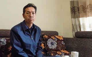 Ο νεφροπαθής Χονγκ Ρουπίν εισάγει παρανόμως γενόσημα φάρμακα από την Ινδία.