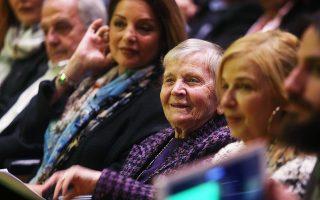 Πρόεδρος της επιστημονικής επιτροπής του μουσείου θα είναι η βυζαντινολόγος και ιστορικός Ελένη Γλύκατζη-Αρβελέρ.