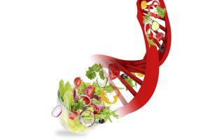 Η DNANutricoach μπορεί με μια απλή και γρήγορη μέθοδο να αναλύσει το γενετικό αποτύπωμα του κάθε ατόμου και έπειτα να σχεδιάσει ένα προσωπικό εγχειρίδιο οδηγιών και συστάσεων διατροφής.