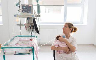 Είναι δίλημμα ηθικής φύσεως κατά πόσον πρέπει να χρησιμοποιηθεί ένα προγεννητικό τεστ, που μπορεί να προβλέψει το επίπεδο νοημοσύνης ενός εμβρύου.