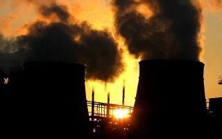 Ανάμεσα στα επικίνδυνα αέρια έχει κάνει και πάλι την εμφάνισή του και το τριχλωροφθορομεθάνιο, η παραγωγή του οποίου είχε περιοριστεί με το Πρωτόκολλο του Μόντρεαλ.